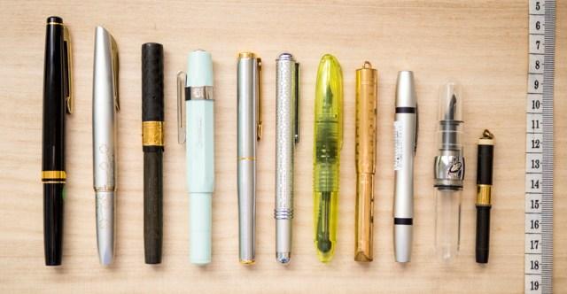 All info på en liten penna!